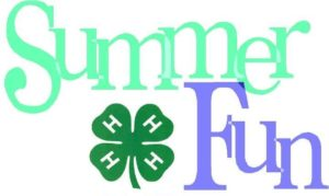 Cover photo for Montgomery County 4-H Summer Fun