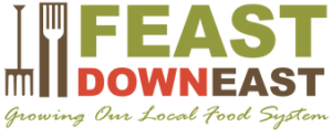 Cover photo for Feast Down East Local Food Conference