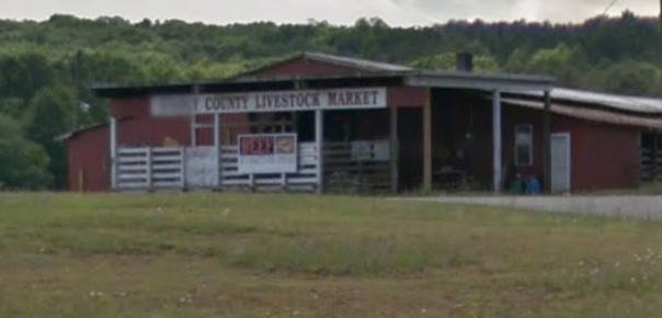 Image of Stanly County Livestock Market