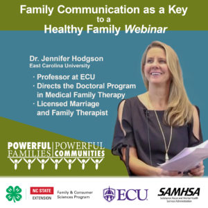 image of the First EYFP webinar with Dr. Jennifer Hodgson