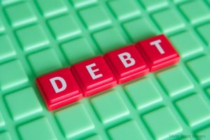Cover photo for Is Debt Weighing You Down?