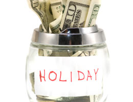 Cover photo for Help for Your Holiday Budget