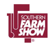 Cover photo for 2020 Southern Farm Show Announced